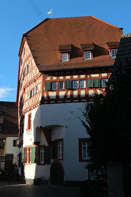 Neunhellerhaus