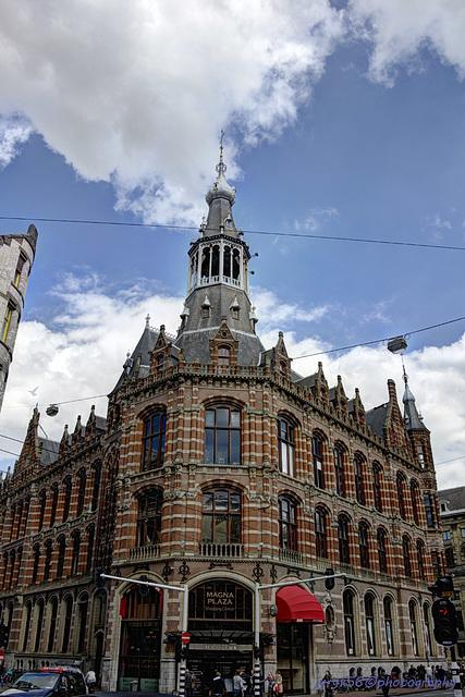 Amsterdam 58