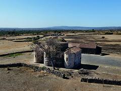 Silanus - Santa Sabina