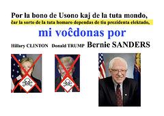 Usona prezidenta elektado / Présidentielles des États-Unis