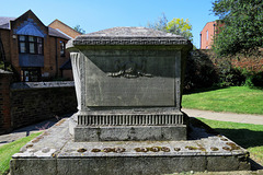 twickenham church , middx