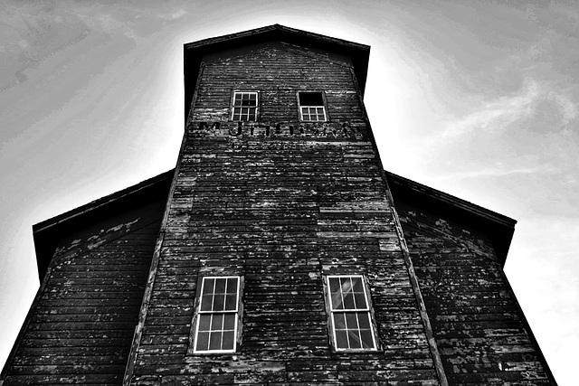 the dark tower...