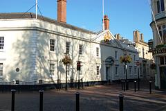 Trinity House Lane, Kingston upon Hull