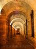 Arcada do Palácio Raxoi