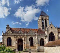Vétheuil - Notre-Dame