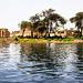 Templo Philae en el islote Agilkia del Nilo
