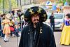 Leidens Ontzet 2017 – Parade – Wizard