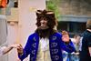 Leidens Ontzet 2017 – Parade – Beast