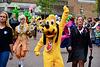 Leidens Ontzet 2017 – Parade – Goofy