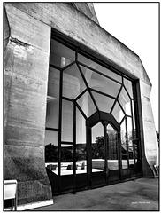 Goetheanum DORNACH/CH