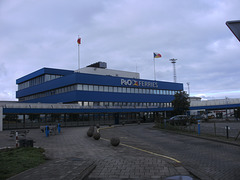 Reederei P&O Ferries