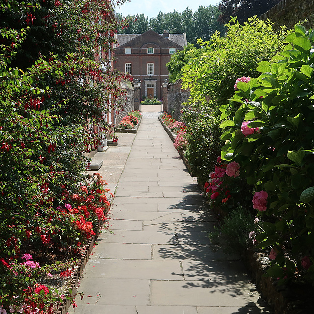 St Richard's Walk