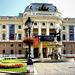Slowakisches Nationaltheater Bratislava. ©UdoSm
