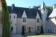 Manoir de Launay
