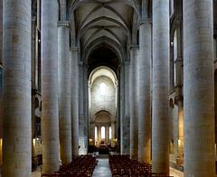 Brive-la-Gaillarde - Collégiale Saint-Martin