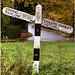 Essex Roadsign