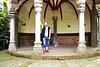 DE - Bergheim - me, at Schloss Paffendorf