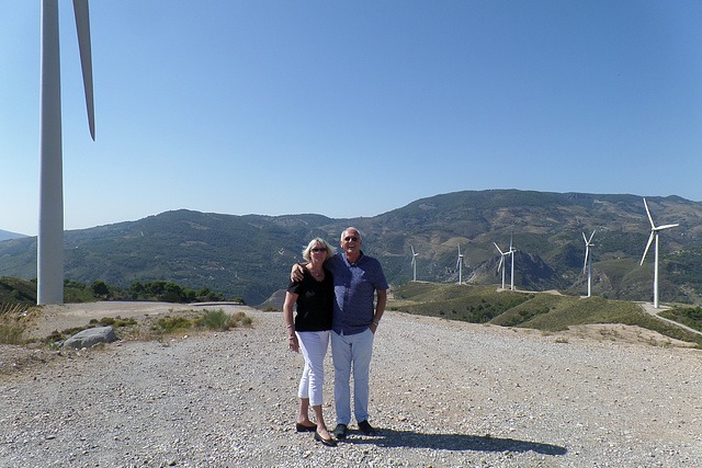 Andalusië 2013