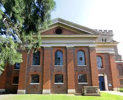 twickenham church, middx