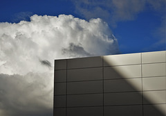 Cloud vs. Auditorium 2