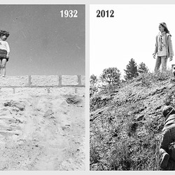 Analogie photographique 1932 - 2012