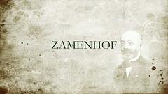 Zamenhof - la kreinto de Esperanto