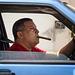 Cigar driver
