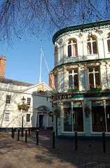 Kingston Arms, Trinity House Lane, Kingston upon Hull