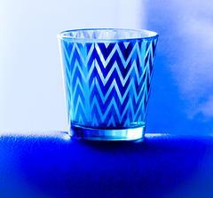 J'aime le Bleu....