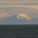 Approaching Cape Horn from the Pacific