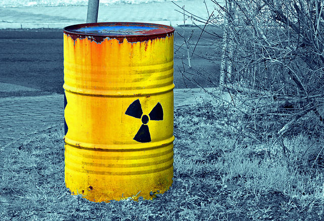 Atommüll