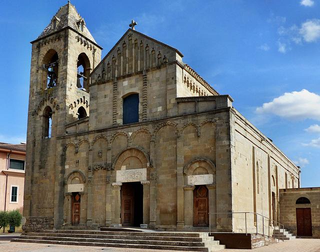 Dolianova - Cattedrale di San Pantaleo