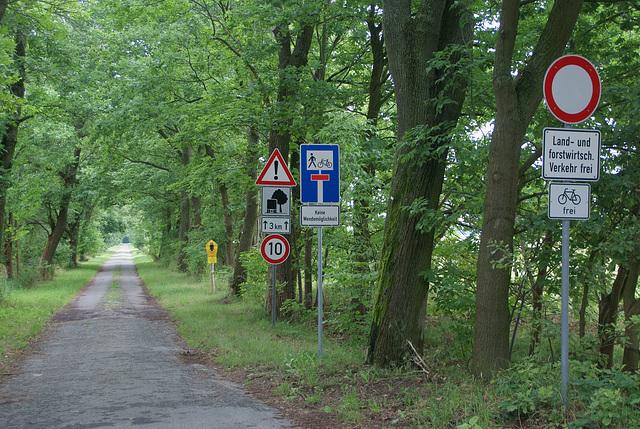 Schilderwaldweg