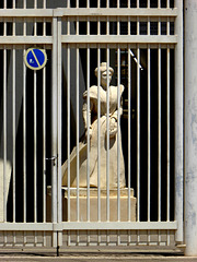 une camarguese en prison ! HFF !!!