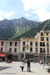 Chamonix-Mont-Blanc 7