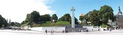 Tallinn, Freedom Square