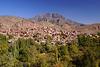 Abyaneh - Mountain village in Iran
