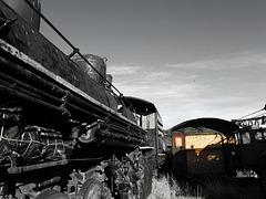 Steam Row