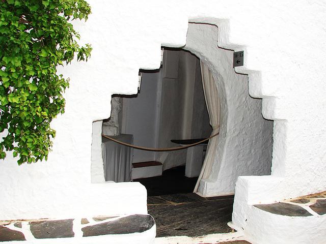37-Casa de Salvatore DALI