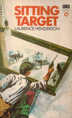 Laurence Henderson - Sitting Target