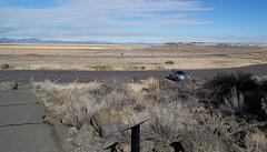 Lava Beds Natl Mon Modoc War / Bureau of Reclamation (0998)