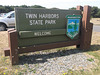 Twin harbors State Park welcomes you