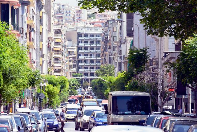 Thessaloniki #02