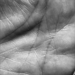 Read my palm:)