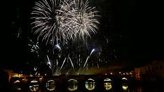 Tavira, Fogos, Feu d'artifice, Fireworks