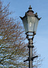 #52 Street Lamp in Preston
