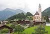 Wallfahrtskirche - Pilgrimage Church Maria Schnee