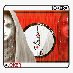 My Joker (wishes You All: A HAPPY 2020 !!!!)