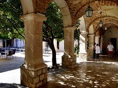 Dubrovnik - Santa Clara