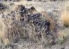 Lava Beds Natl Mon Capt Jacks (Modoc War) Stronghold, CA (1012)